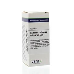 VSM Calcarea carbonica ostrearum C30