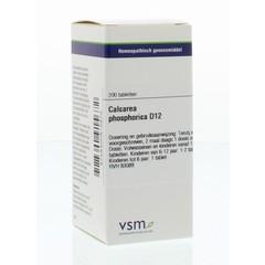 VSM Calcarea phosphorica D12