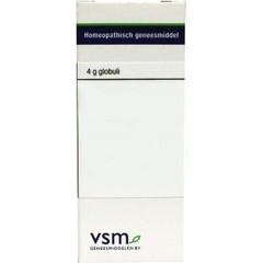 VSM Calcarea sulphurica LM6