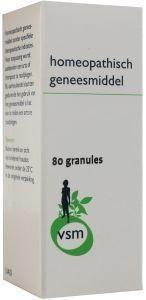 VSM VSM Valeriana officinalis 12K (4 Gramm)