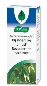 A Vogel A Vogel Avena Sativa-Komplex (100 ml)