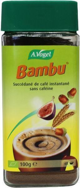 A Vogel A Vogel Bambu-Kaffee (100 g)