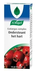 A Vogel A Vogel Crataegus-Komplex (50 ml)