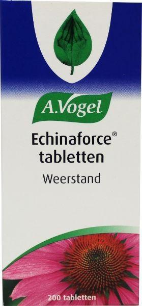 A Vogel A Vogel Echinaforce (200 Tabletten)