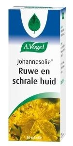 A Vogel A Vogel Johannes Öl (50 ml)