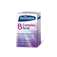 Davitamon Davitamon Vitamin B-Komplex (100 Dragees)