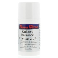 Kokoro Progest Balance Creme 2,4%