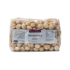 Macadamia ungeröstet roh