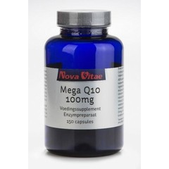 Nova Vitae Mega Q10 100 mg