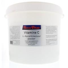 Vitamin C Ascorbinsäure