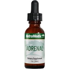 Nutramedix Nebennierenergie Unterstützung