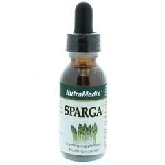 Nutramedix Sparga