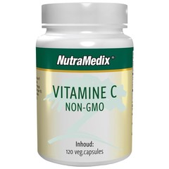 Nutramedix Vitamin C nicht GVO