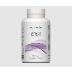 Nutramin Vitalzym Gleichgewicht
