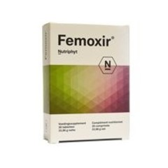 Nutriphyt Femoxir