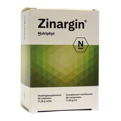 Nutriphyt Zinargin