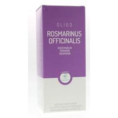 Oligoplant Rosmarinus