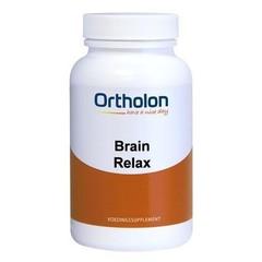 Gehirn entspannen Sie sich