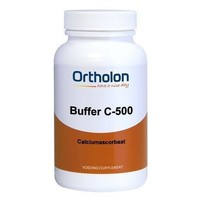 Ortholon Ortholon Puffer C 500 (60 vcaps)