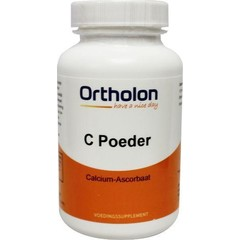 Vitamin C-Calciumascorbat
