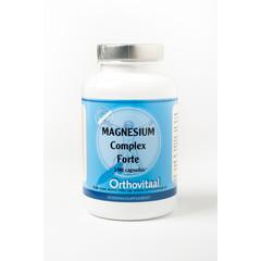 Orthovitaal Magnesiumkomplex