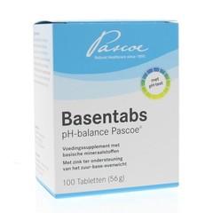 Pascoe Basisregisterkarten