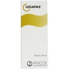 Pascoe Legapas Mono