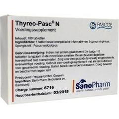 Pascoe Thyrepasc