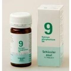 Pfluger Natriumphosphorsäure 9 D6 Schussler