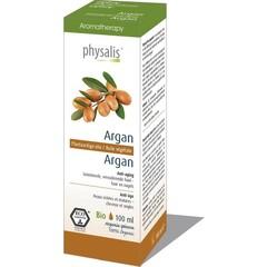Physalis Arganöl
