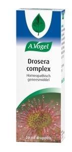 A Vogel A Vogel Drosera-Komplex (20 ml)