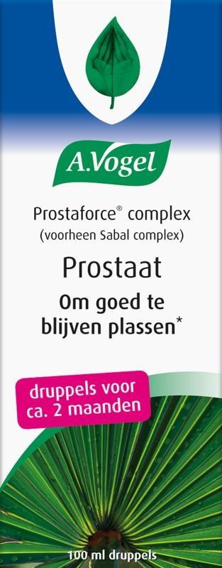 A Vogel A Vogel Prostafoce-Komplex (100 ml)