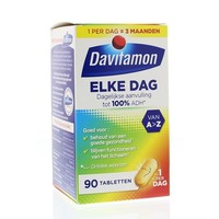 Davitamon Davitamon Jeden tag (90 Tabletten)