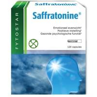 Fytostar Fytostar Saffratonin (120 Kapseln)