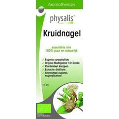 Physalis Gewürznelke organisch
