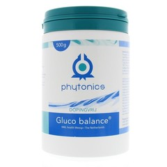 Phytonics Gluco Balance Pferd Pony