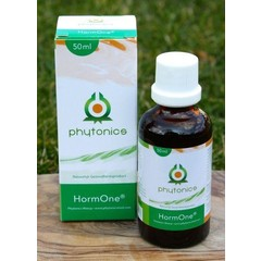 Phytonics Hormon Mensch