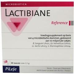 Pileje Lactibiane-Referenz