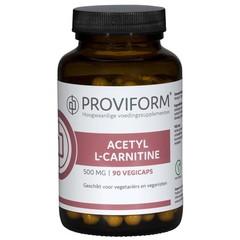 Proviform Acetyl L-Carnitin 500 mg