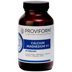 Proviform Calciummagnesium 1: 1 und D3