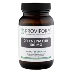 Proviform Coenzym Q10 100 mg