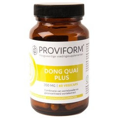 Proviform Dong Quai plus