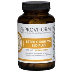 Proviform Ester C 1000 mg Bioflavonoide plus
