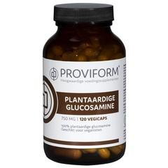 Proviform Glucosamin 750 mg HCL 100% pflanzlich