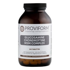 Proviform Glucosamin-Chondroitin-Komplex MSM
