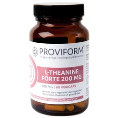 L-Theanin forte 200 mg