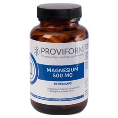 Proviform Magnesium 500 mg