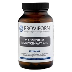 Proviform Magnesiumbisglycinat 400