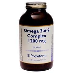Proviform Omega 3-6-9-Komplex 1200 mg