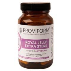 Proviform Gelée Royale extra stark 1800 mg
